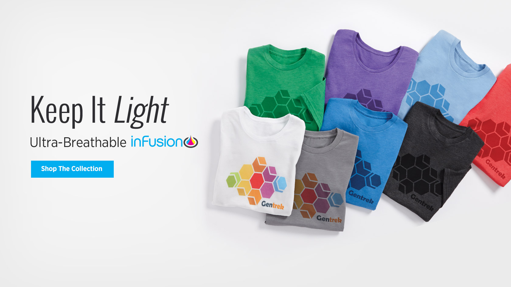 inFusion Shop Now