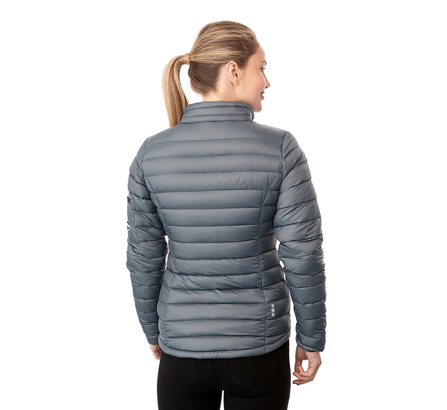 4315cb7fefa1 (W) WHISTLER Light Down Jacket Trimark Sportswear Group