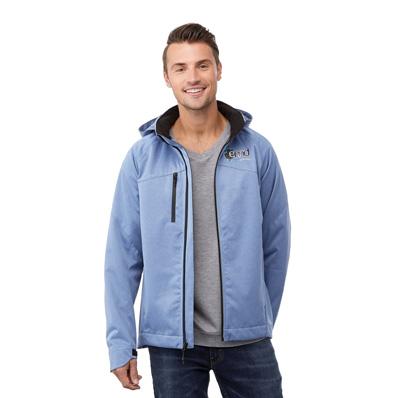 bd8c2ae0ce98 M-BERGAMO Softshell Jacket
